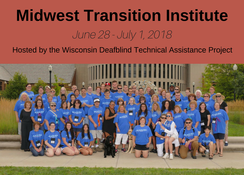2018 Midwest Transition Institute
