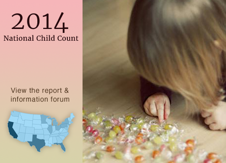 2014 National Child Count