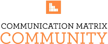 Commication Matrix Logo