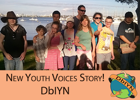New Youth Voices Story: DbIYN