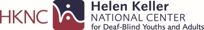 Helen Keller National Center Logo