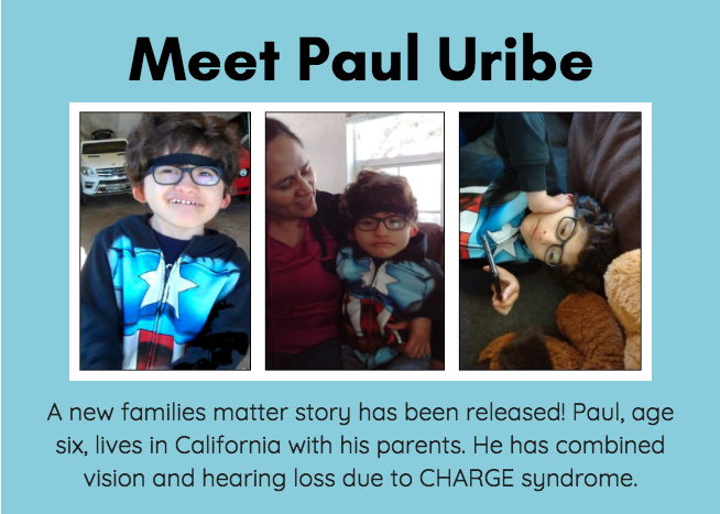 Meet Paul Uribe