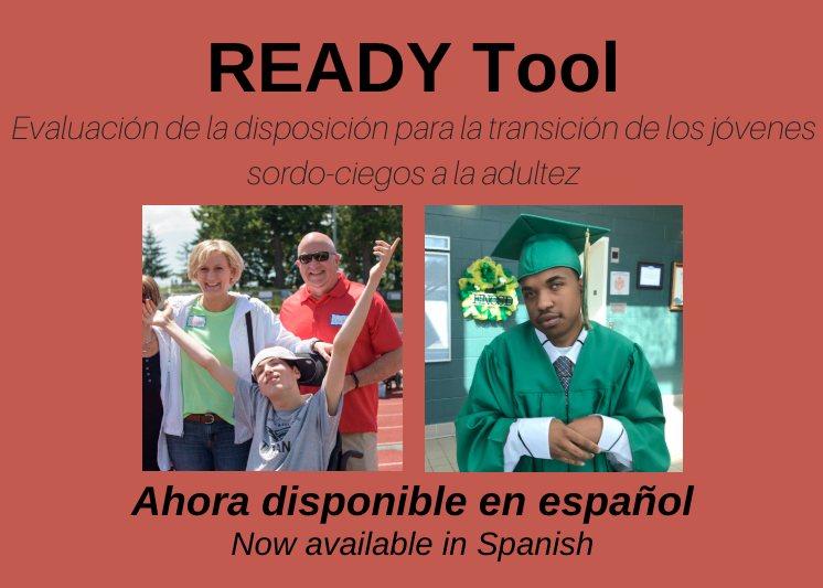 READY Tool in Spanish