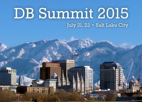DB Summit 2015