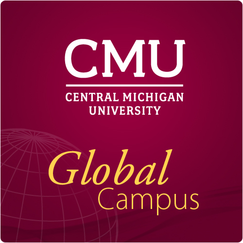 CMU Global Campus logo