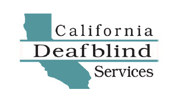 California Deafblind Services logo